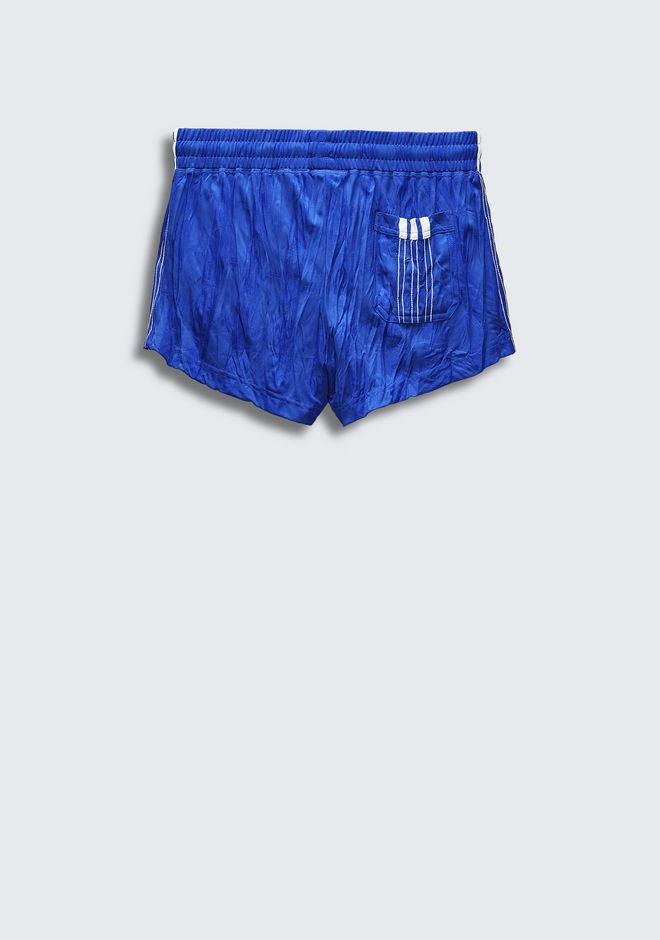 ALEXANDER WANG ADIDAS ORIGINALS BY AW SHORTS SHORTS Adult 12_n_e
