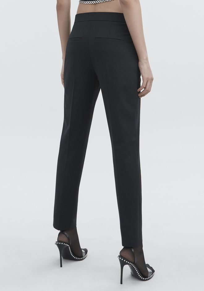 ALEXANDER WANG CIGARETTE PANTS PANTS Adult 12_n_r