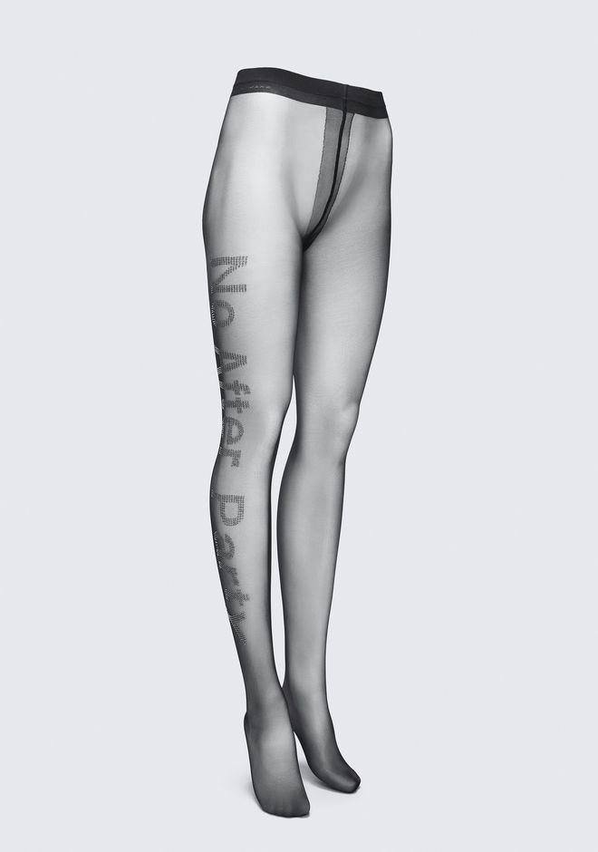 ALEXANDER WANG NO AFTER PARTY TIGHTS 팬츠 Adult 12_n_d