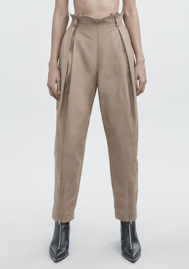 ALEXANDER WANG SAFARI PANTS PANTS Adult 12_n_a