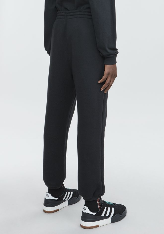 ALEXANDER WANG CREDIT CARD SWEATPANTS PANTS Adult 12_n_d