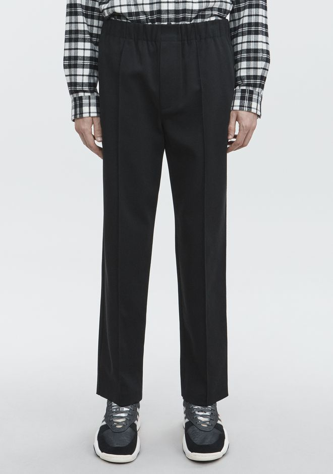 ALEXANDER WANG SPLITTABLE TROUSER PANTS Adult 12_n_d