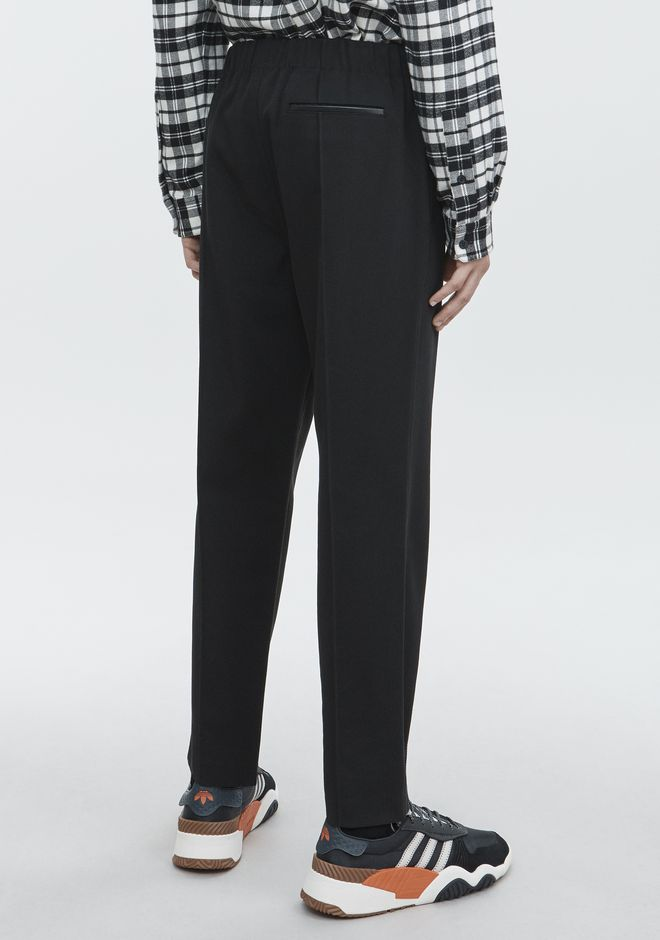 ALEXANDER WANG SPLITTABLE TROUSER PANTS Adult 12_n_r