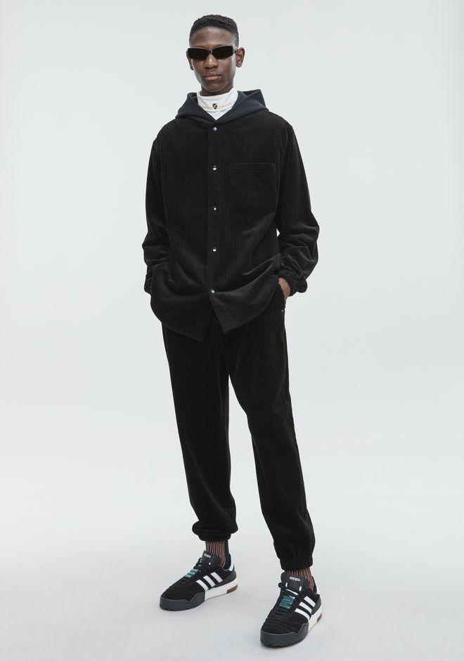 ALEXANDER WANG CORDUROY TROUSER PANTS Adult 12_n_f