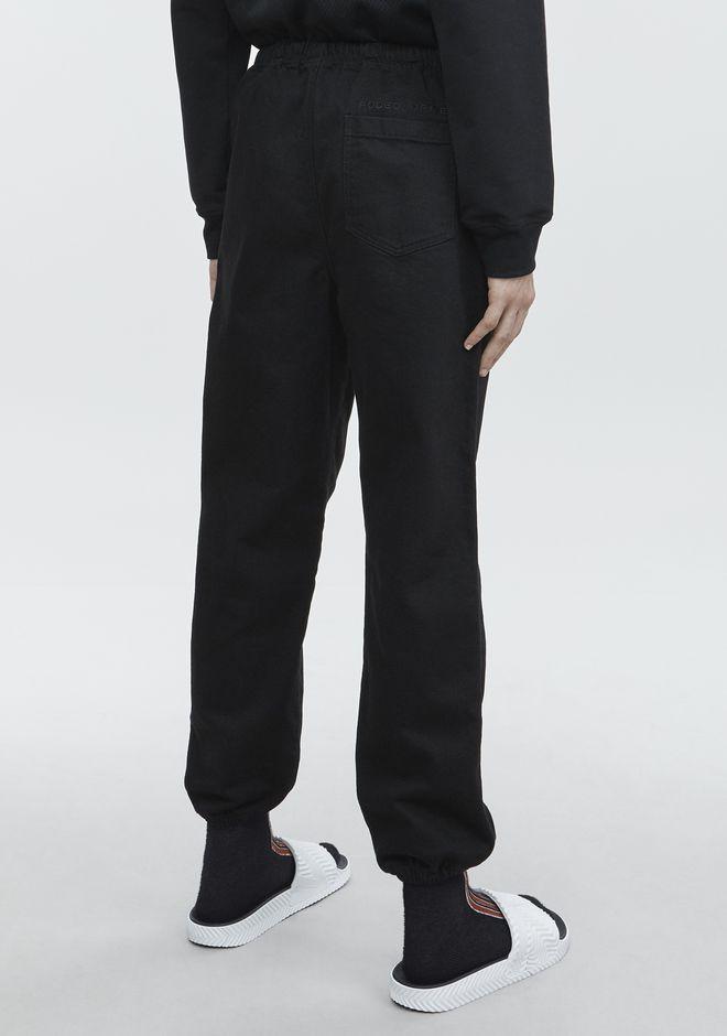 ALEXANDER WANG DENIM CHEF PANT 팬츠 Adult 12_n_r