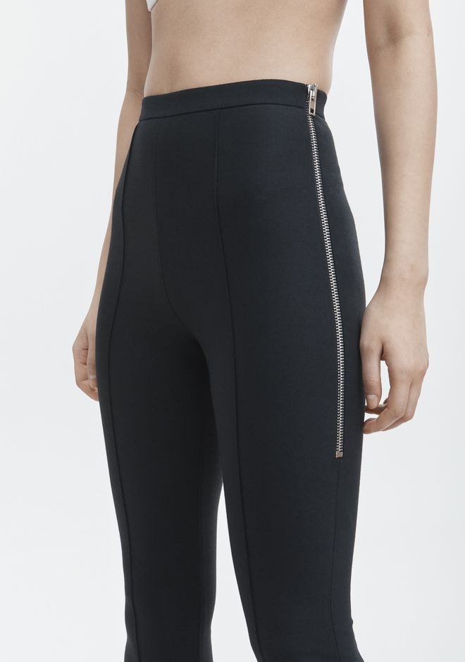ALEXANDER WANG TAILORED LEGGING PANTS Adult 12_n_d