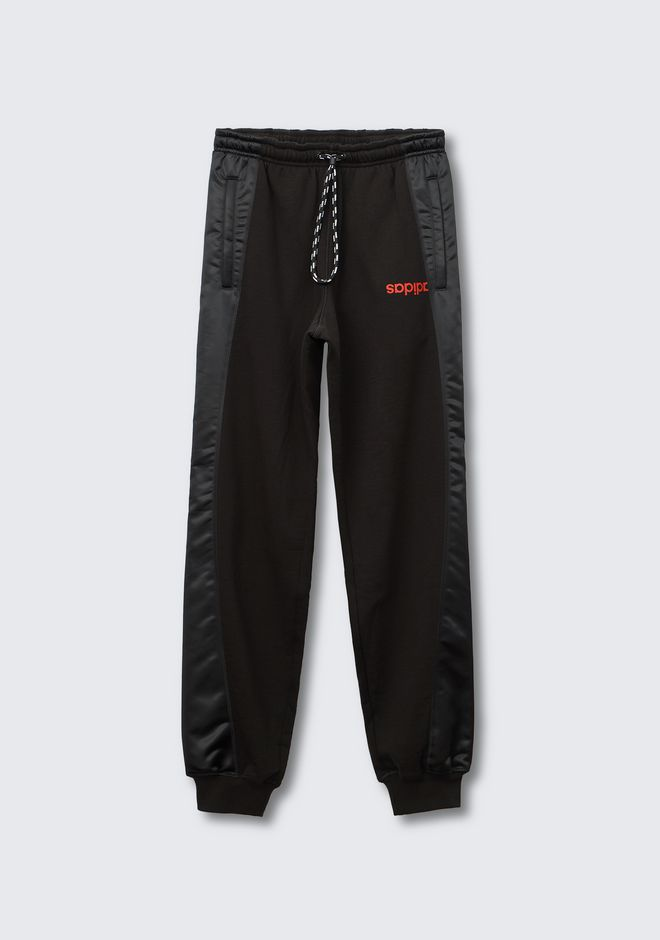 ALEXANDER WANG ADIDAS ORIGINALS BY AW JOGGERS PANTS Adult 12_n_a
