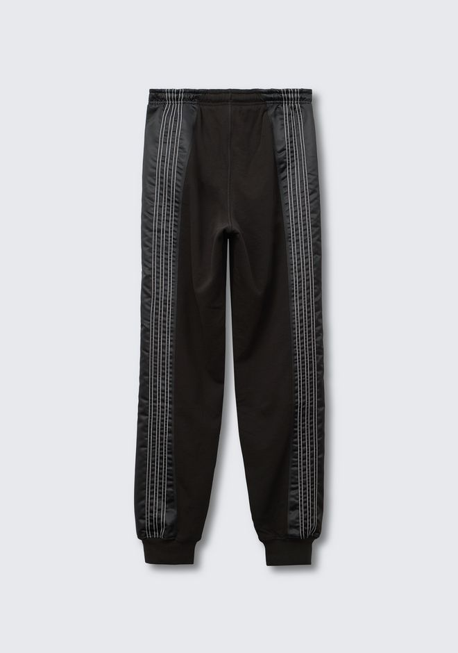 ALEXANDER WANG ADIDAS ORIGINALS BY AW JOGGERS PANTS Adult 12_n_e