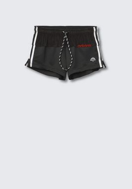 ADIDAS ORIGINALS BY AW DISJOIN SHORTS