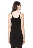 T by ALEXANDER WANG MODAL SPANDEX CAMI TANK DRESS Short Dress Adult 8_n_d