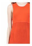 ALEXANDER WANG TUBULAR STRIPE TANK DRESS Short Dress Adult 8_n_d