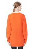 T by ALEXANDER WANG MOHAIR KNIT TUNIC DRESS TOP Adult 8_n_d