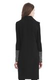 ALEXANDER WANG OVERSIZED LONG VEST JACKETS AND OUTERWEAR  Adult 8_n_d