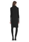 ALEXANDER WANG OVERSIZED LONG VEST JACKETS AND OUTERWEAR  Adult 8_n_r