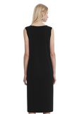 T by ALEXANDER WANG SLEEVELESS V-NECK DRESS  Short dress Adult 8_n_d
