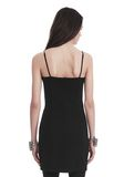 ALEXANDER WANG TAILORED MINI DRESS WITH  BARTACK DETAIL Short dress Adult 8_n_d