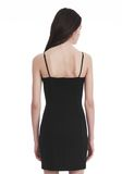 ALEXANDER WANG TAILORED MINI DRESS WITH  BARTACK DETAIL Short dress Adult 8_n_r