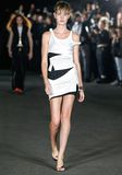 ALEXANDER WANG DECONSTRUCTED TANK DRESS Kurzes Kleid Adult 8_n_a