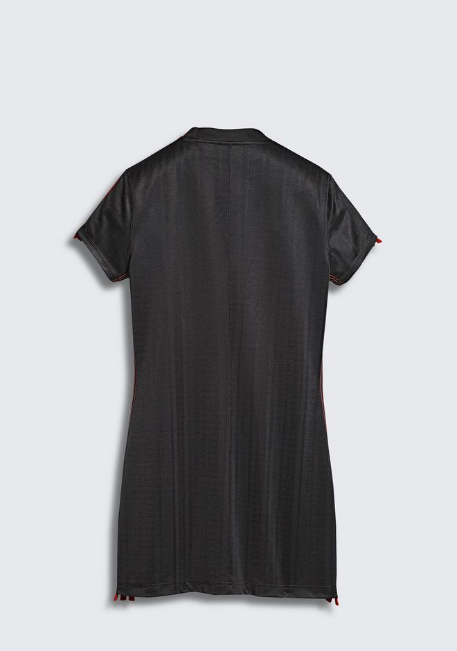 ALEXANDER WANG ADIDAS ORIGINALS BY AW DRESS Kurzes Kleid Adult 12_n_e