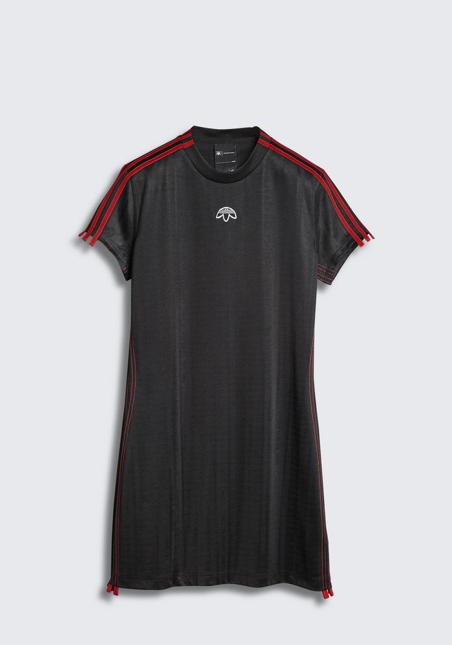 ALEXANDER WANG ADIDAS ORIGINALS BY AW DRESS Kurzes Kleid Adult 12_n_f