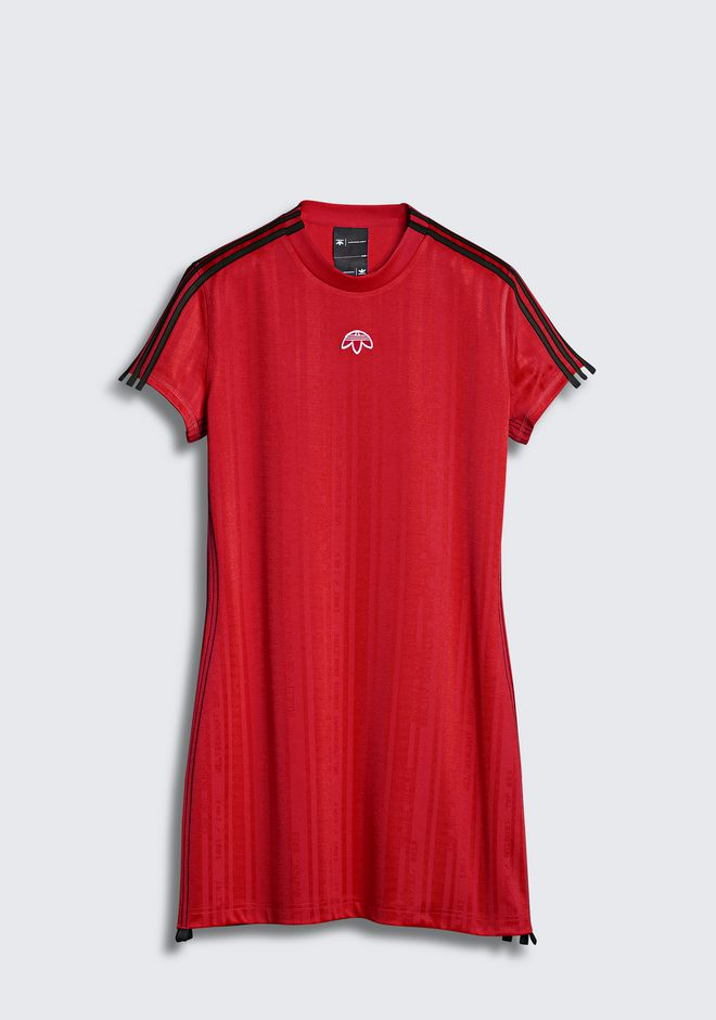 ALEXANDER WANG adidas-originals-3-3 ADIDAS ORIGINALS BY AW DRESS