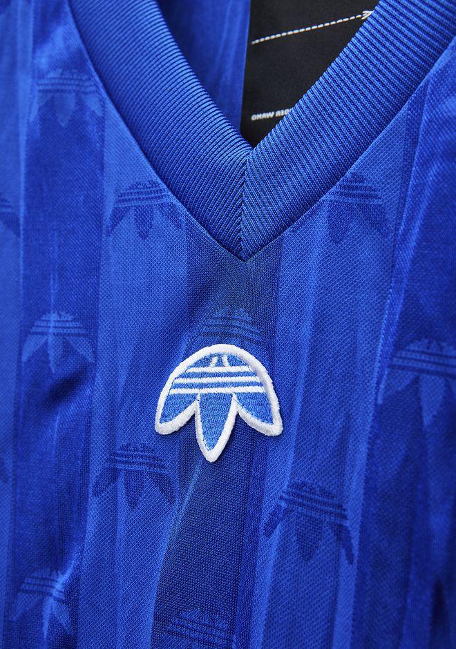 ALEXANDER WANG ADIDAS ORIGINALS BY AW TANK DRESS Robe mi-longues Adult 12_n_r