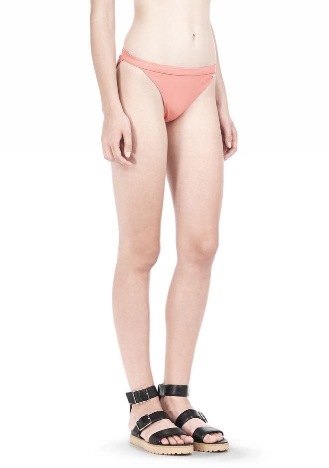 T by ALEXANDER WANG BIKINI BOTTOM Swimwear Adult 12_n_d