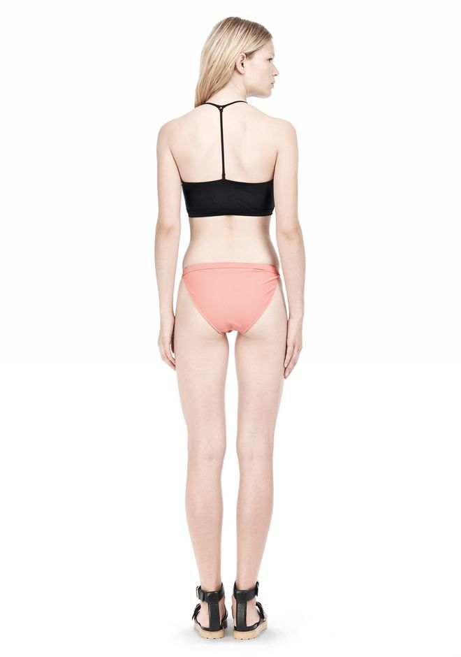 T by ALEXANDER WANG BIKINI BOTTOM Swimwear Adult 12_n_r