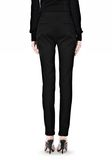 ALEXANDER WANG PINTUCKED SKINNY PANT PANTS Adult 8_n_a
