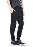ALEXANDER WANG DRESS TROUSER WITH COIN POCKET DETAIL PANTS Adult 8_n_e