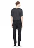 ALEXANDER WANG DRESS TROUSER WITH COIN POCKET DETAIL PANTS Adult 8_n_r