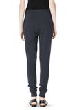 T by ALEXANDER WANG LIGHTWEIGHT FRENCH TERRY SWEATPANTS PANTS Adult 8_n_a