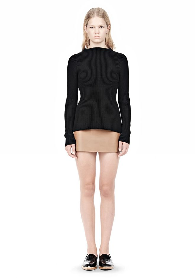 Pics micro skirt