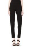 T by ALEXANDER WANG SCUBA DOUBLE KNIT TAPERED SWEATPANTS PANTS Adult 8_n_d