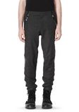 ALEXANDER WANG FRAMISED SEAM TRACK PANT PANTS Adult 8_n_e
