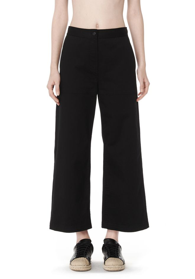Sale Get Authentic Quality Free Shipping Womens Jersey Wide-Leg Drawstring Pants adidas Originals by Alexander Wang Clearance Manchester Great Sale Clearance Find Great Eev8lVgVk