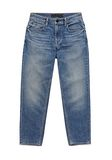 ALEXANDER WANG RIDE JEAN  DENIM Adult 8_n_a
