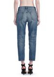 ALEXANDER WANG RIDE JEAN  DENIM Adult 8_n_d