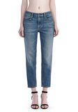 ALEXANDER WANG RIDE JEAN  DENIM Adult 8_n_r