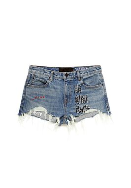 NO AFTER PARTY SHORTS