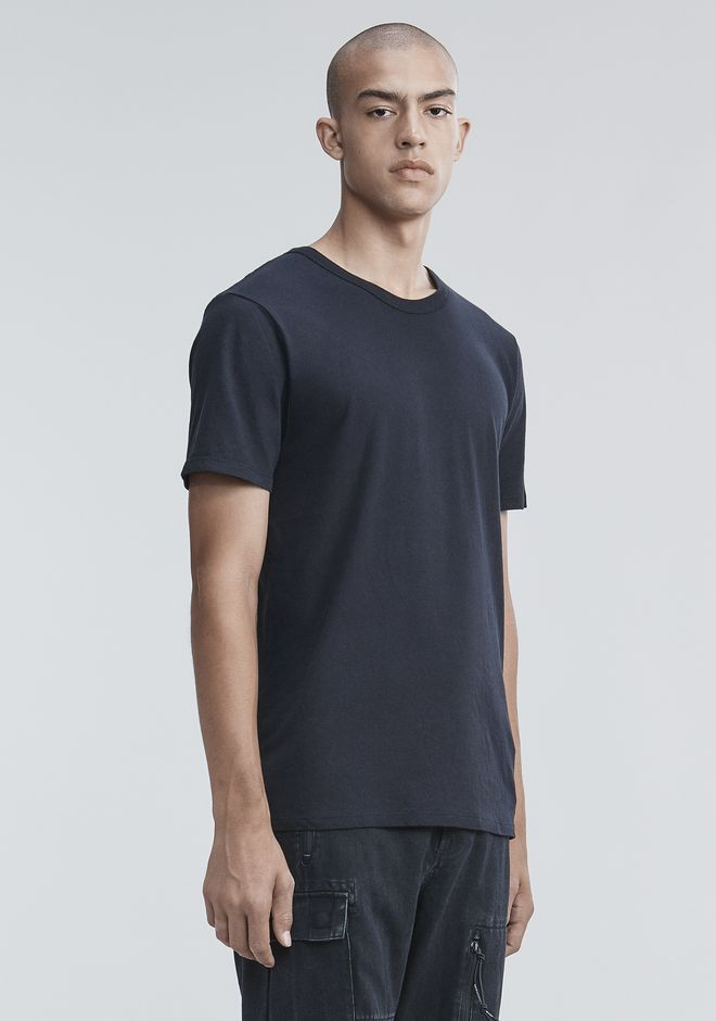 T by ALEXANDER WANG CLASSIC SHORT SLEEVE TEE 短袖T裇 Adult 12_n_a