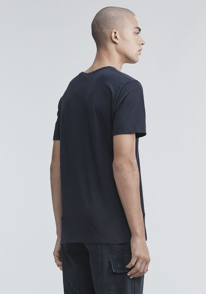 T by ALEXANDER WANG CLASSIC SHORT SLEEVE TEE Tシャツ Adult 12_n_d