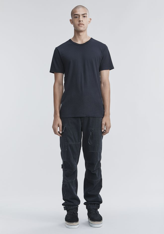 T by ALEXANDER WANG CLASSIC SHORT SLEEVE TEE 短袖T裇 Adult 12_n_f