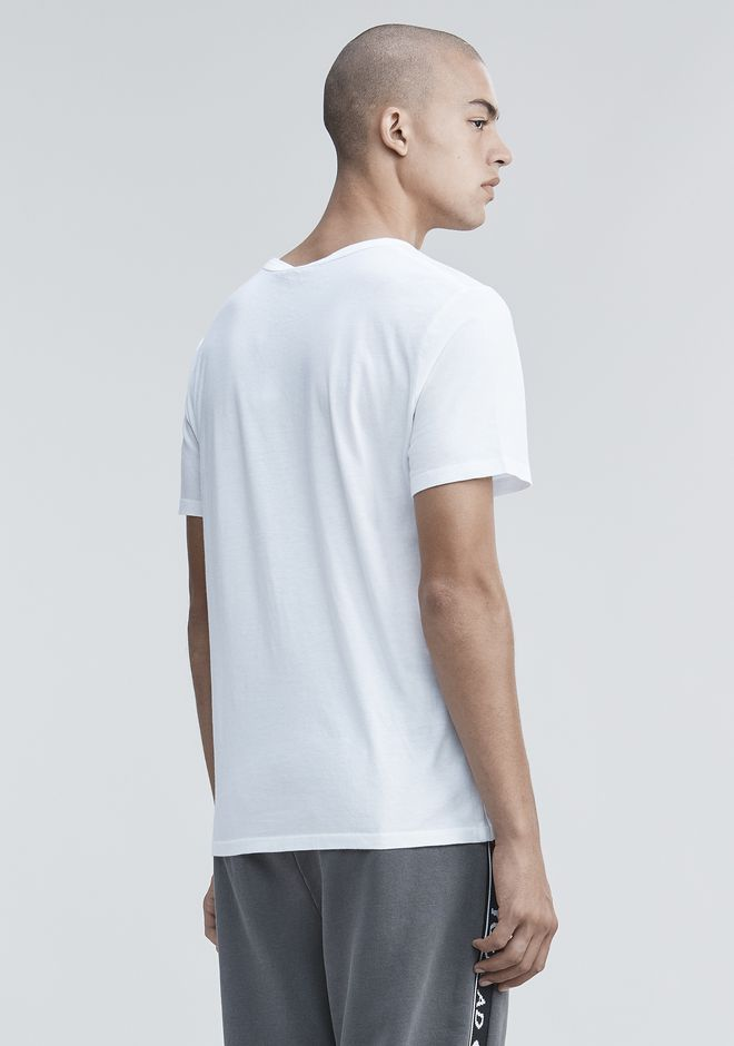 T by ALEXANDER WANG SHORT SLEEVE TEE 短袖T裇 Adult 12_n_d