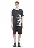 ALEXANDER WANG SHORT SLEEVE TEE Short sleeve t-shirt Adult 8_n_f