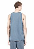 T by ALEXANDER WANG CLASSIC TANK WITH POCKET TEE Adult 8_n_d