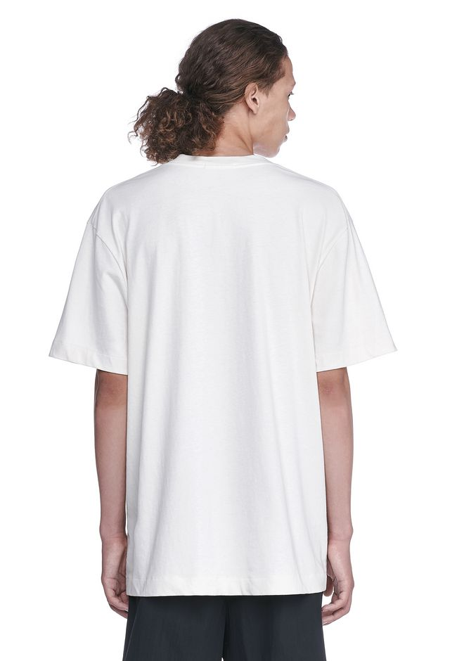 T by ALEXANDER WANG HIGH TWIST MOCK NECK TEE 上衣 Adult 12_n_d