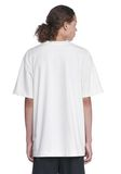 T by ALEXANDER WANG HIGH TWIST MOCK NECK TEE 上衣 Adult 8_n_d