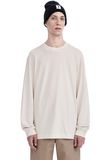 T by ALEXANDER WANG HIGH TWIST MOCK NECK LONG SLEEVE Long sleeve t-shirt Adult 8_n_e