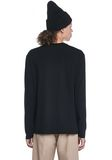ALEXANDER WANG BARCODE LONG SLEEVE-SHIRT 上衣 Adult 8_n_d